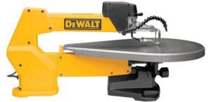 the best scroll saws