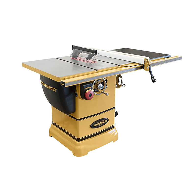 The 5 Best Table Saws Wood Tools Guide