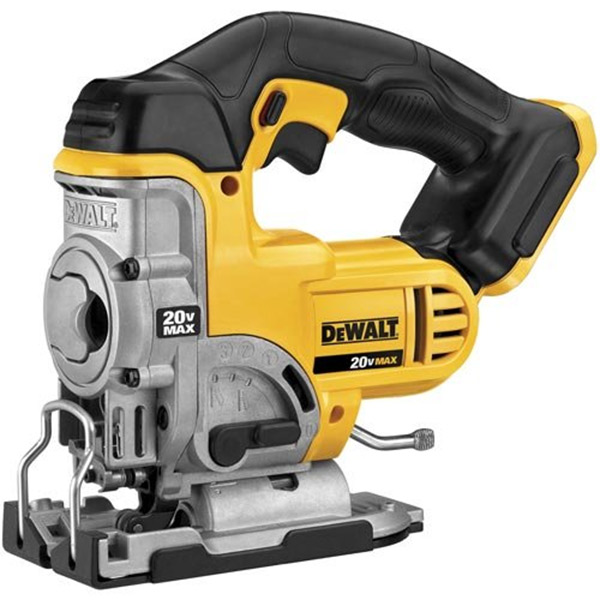 dewalt jig saw review
