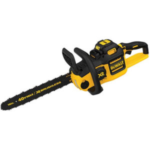 the best chainsaw for your money