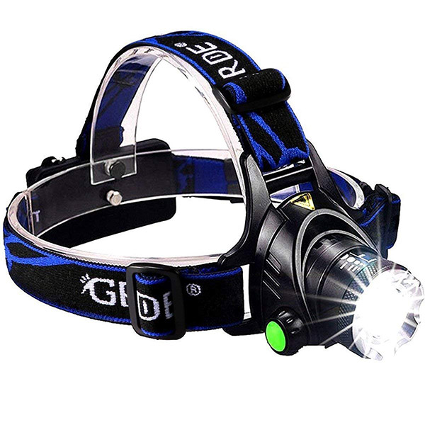 best headlamps for woodworking