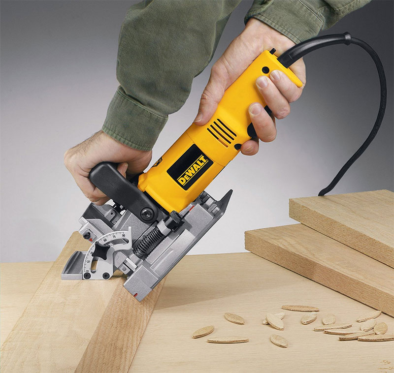 The Best Biscuit Joiner Wood Tools Guide