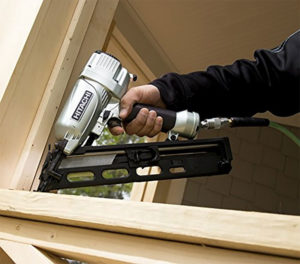 the best finish nailers