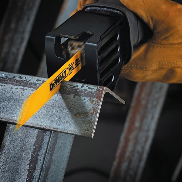 The Best Sawzall Blade For Reciprocating Saws Wood Tools