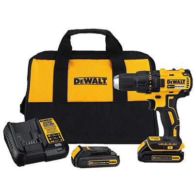 best dewalt drills