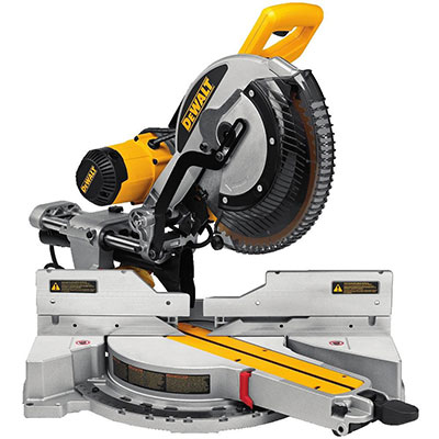 best miter saws for garage