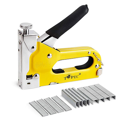 best staple gun