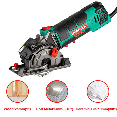circular saw features