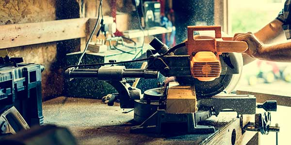 table saw woodworking basic tools